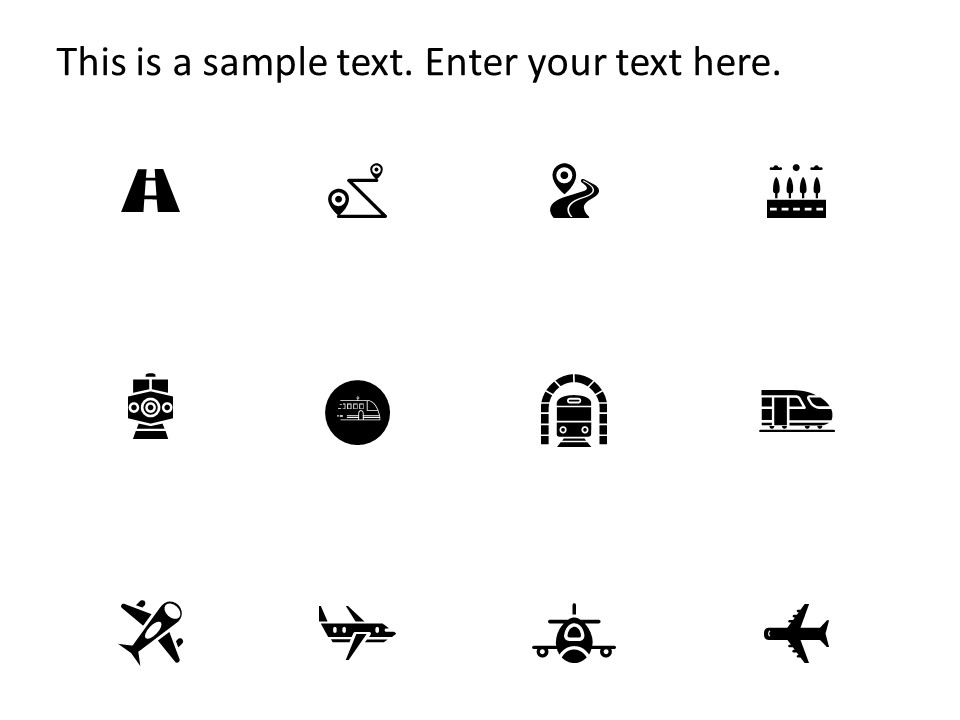 Logistics Supply Chain Icons 2 Logistics Supply Powerpoint Icon Simple Business Plan Template