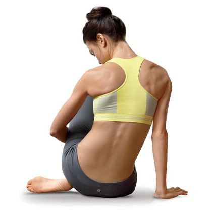 These back exercises will turn your flip side into the sexy center of attention, plus they'll banish back pain and improve your posture