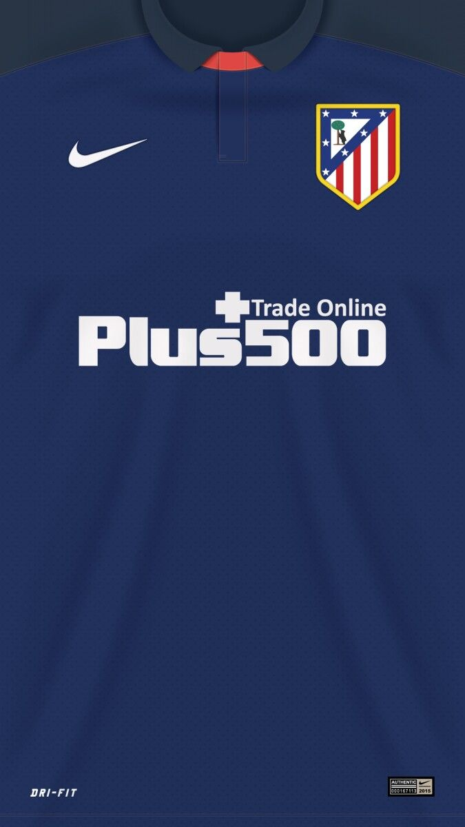 camiseta atletico de madrid 2016 griezmann