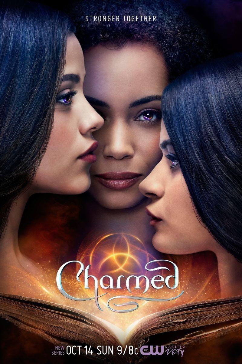 Charmed Fernsehserien