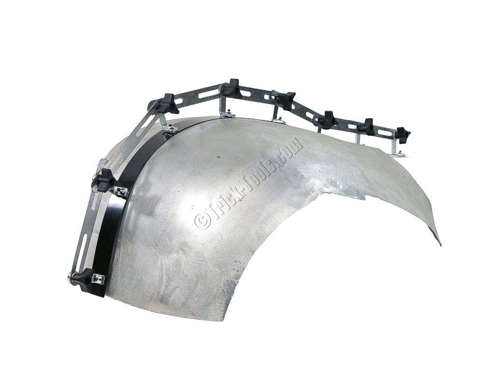 148455 37 Inch Curve Template Contour Gauge Metal Working Tools Metal Fabrication Tools Custom Metal Fabrication