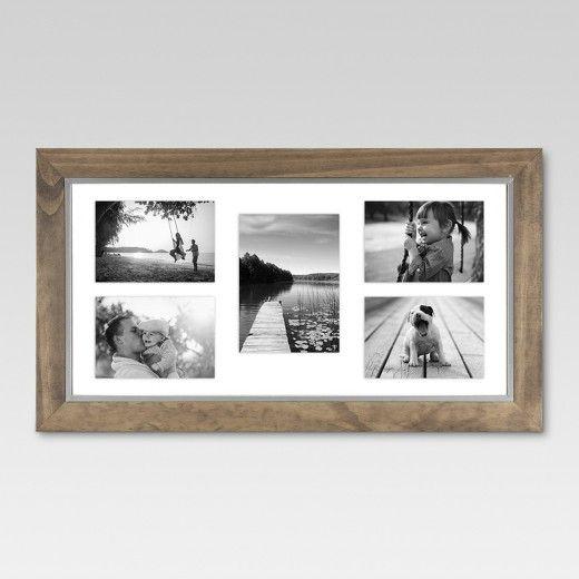 Multiple Image Frame Multiple Brown - Threshold | Multiple images ...