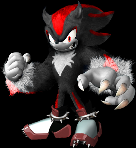 sonic generations how to get werehog