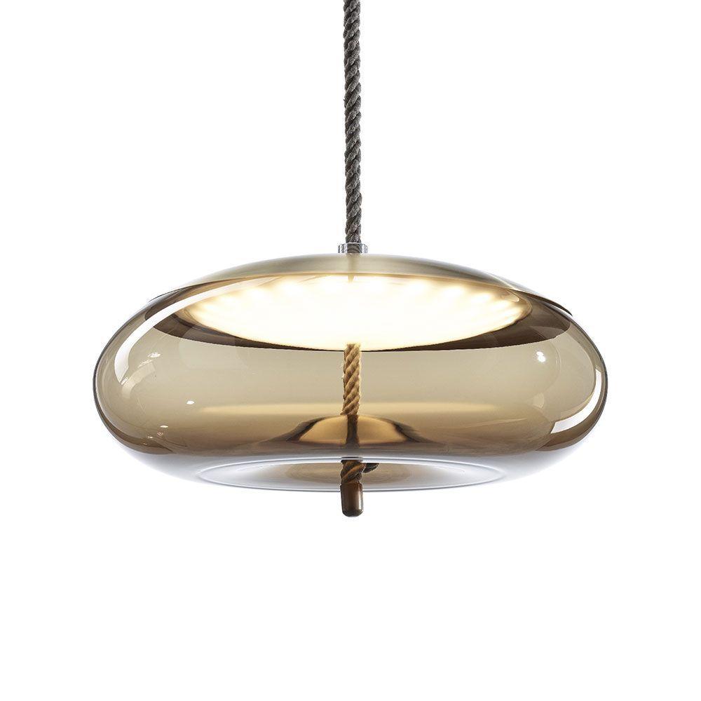 Knot Disco Pendant Light Brokis Large Pendant Lighting Pendant Light Large Pendant Lamp