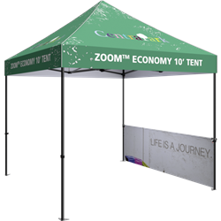 Outdoor 10ft x 10ft Zoom Tents offer heavy duty commercial-grade popup frames designed for professional use. Canopies can customized with full color ...  sc 1 st  Pinterest & Outdoor 10ft x 10ft Zoom Tents offer heavy duty commercial-grade ...