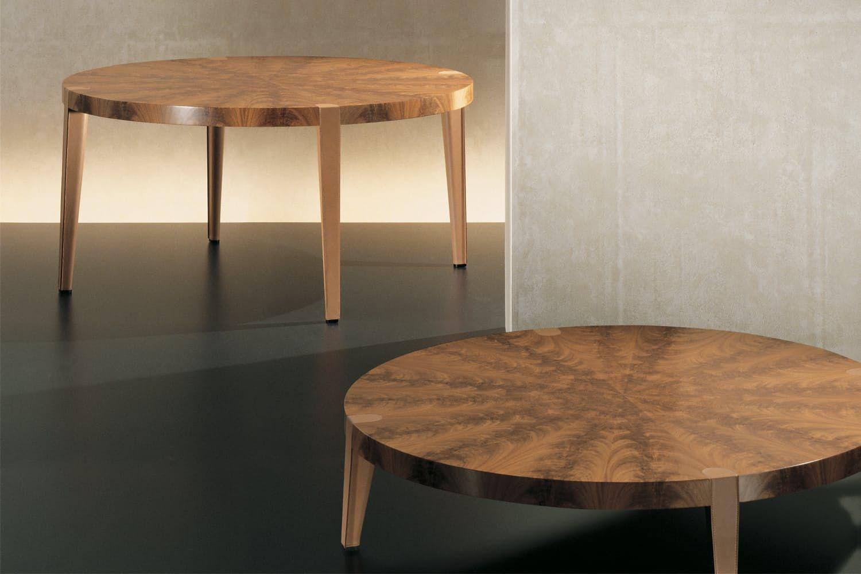 Victor Tavolino Coffee Table by Antonello Mosca for Giorgetti