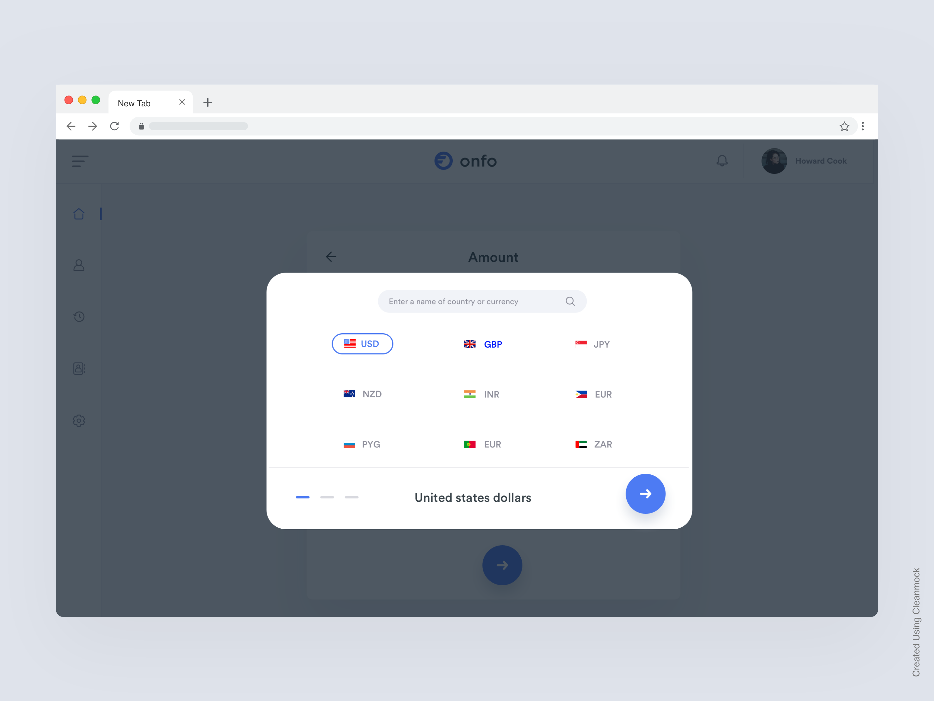 Pin On Amazing Ui Ux