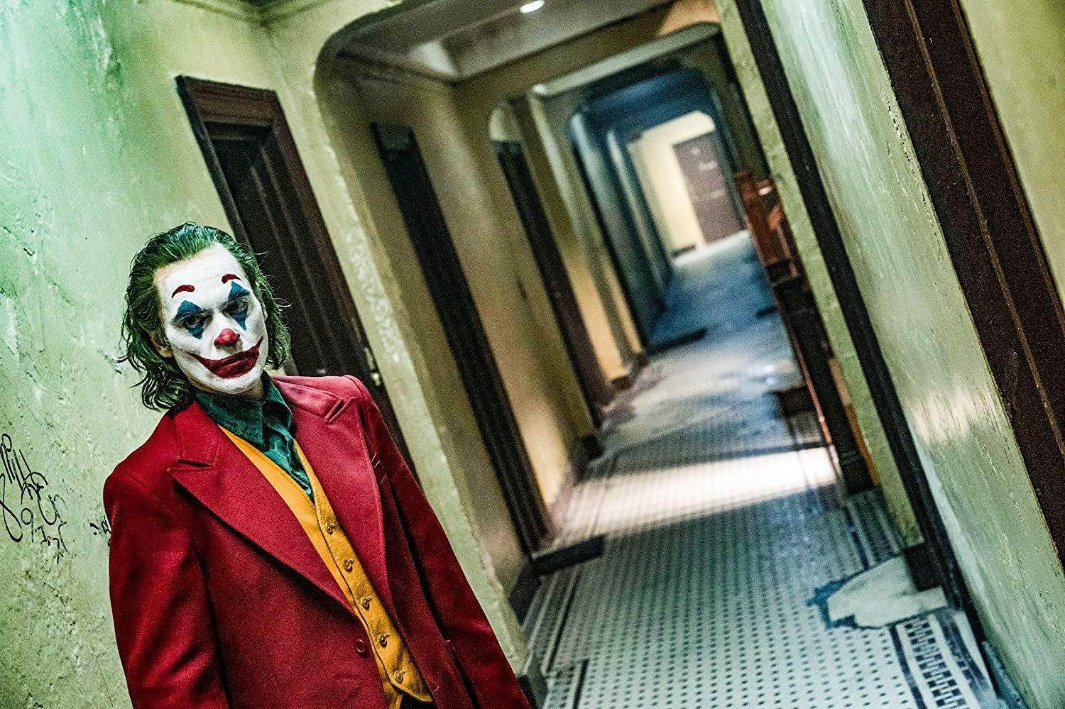 "WATCH? Joker FULL ""MOVIE '2019' ONLINE FREE [putlockers"