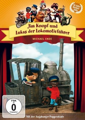 Watch Jim Button and Luke the Engine Driver Full-Movie Streaming
