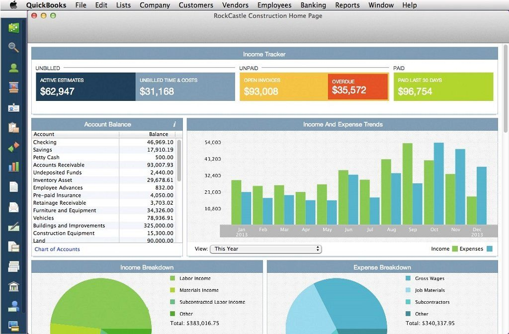 Set up quickbooks online for your business   Quickbooks ...