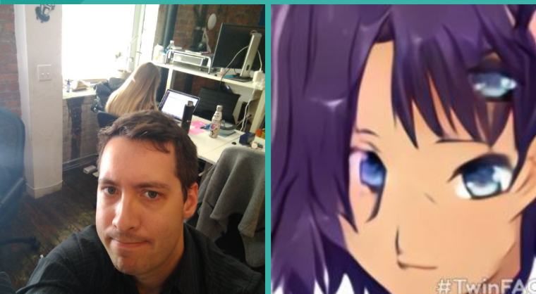 Finally An App That Turns Your Selfie Into An Anime Character Anime Video Game Companies Anime Characters
