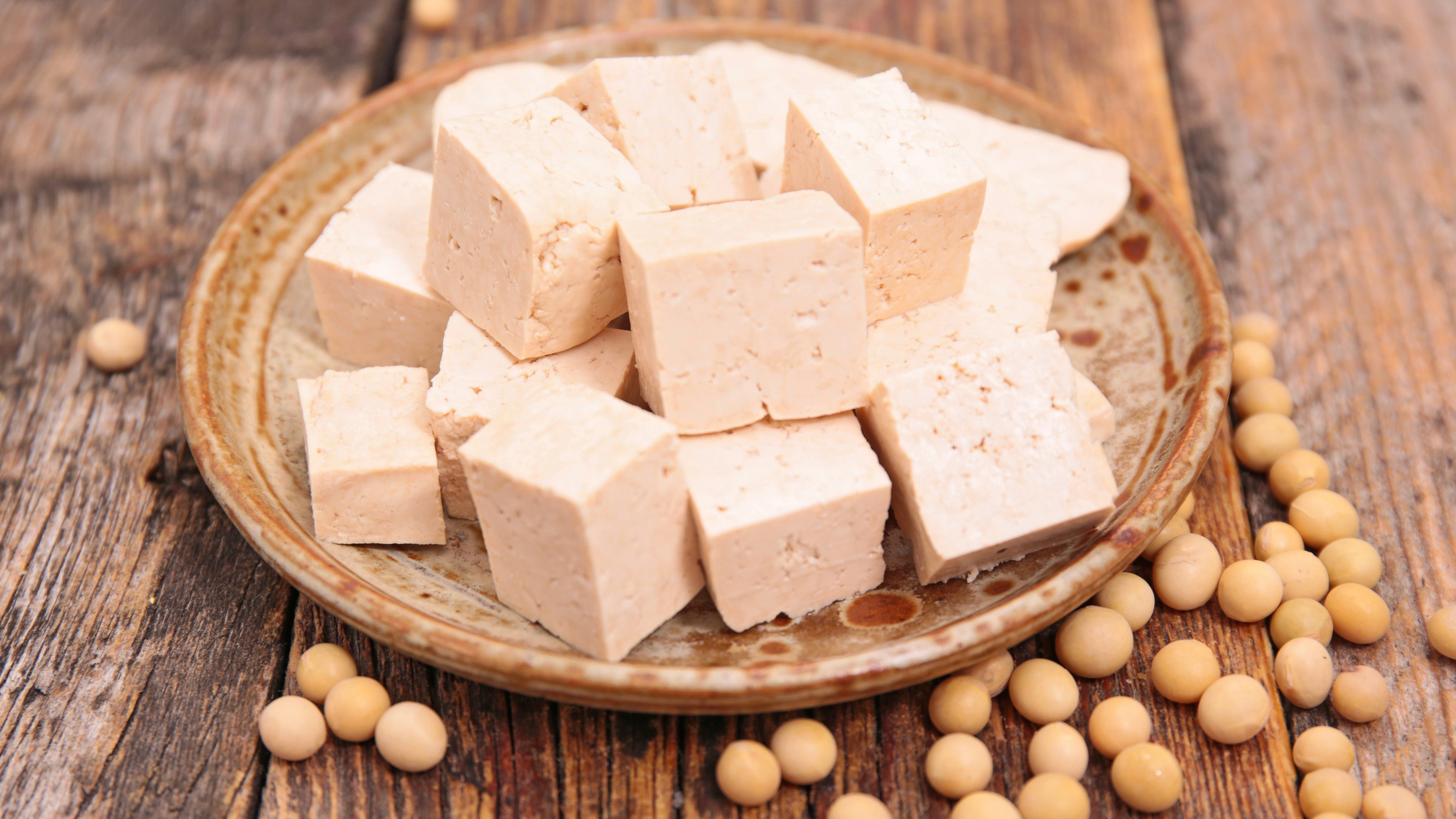 Meat vs. tofu study a new contender for the research hall