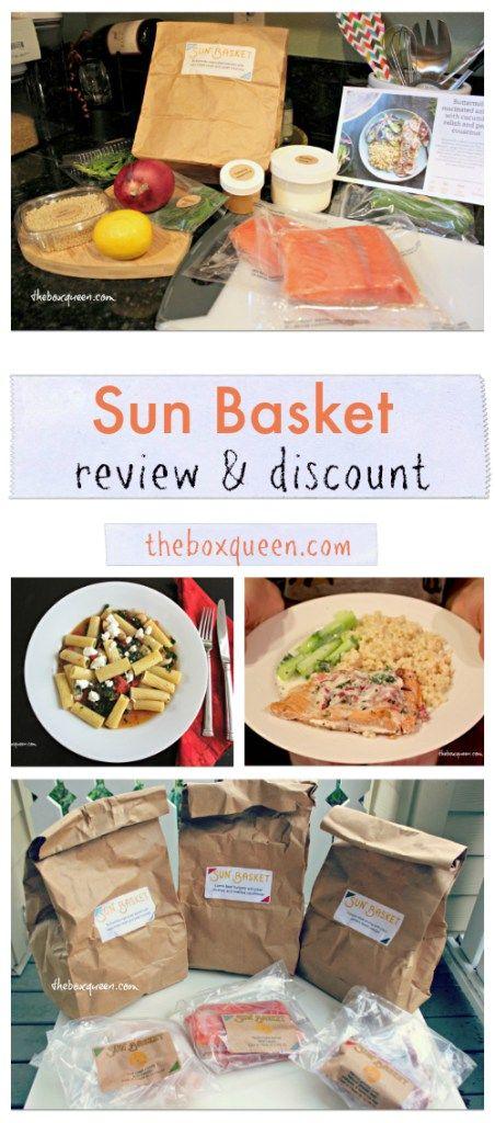 Sun basket review sun basket discount code healthy eating sun basket review sun basket discount code healthy eating organic food nutritious forumfinder Images