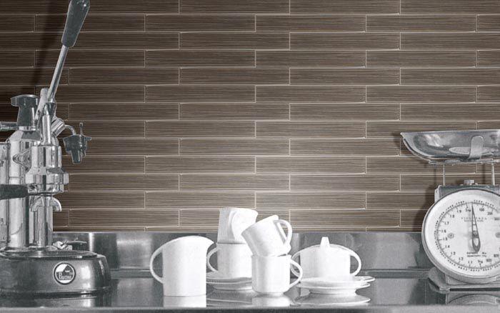 bamboo glass backsplash ames tiles - Glas Backsplash Fliesen Ideen