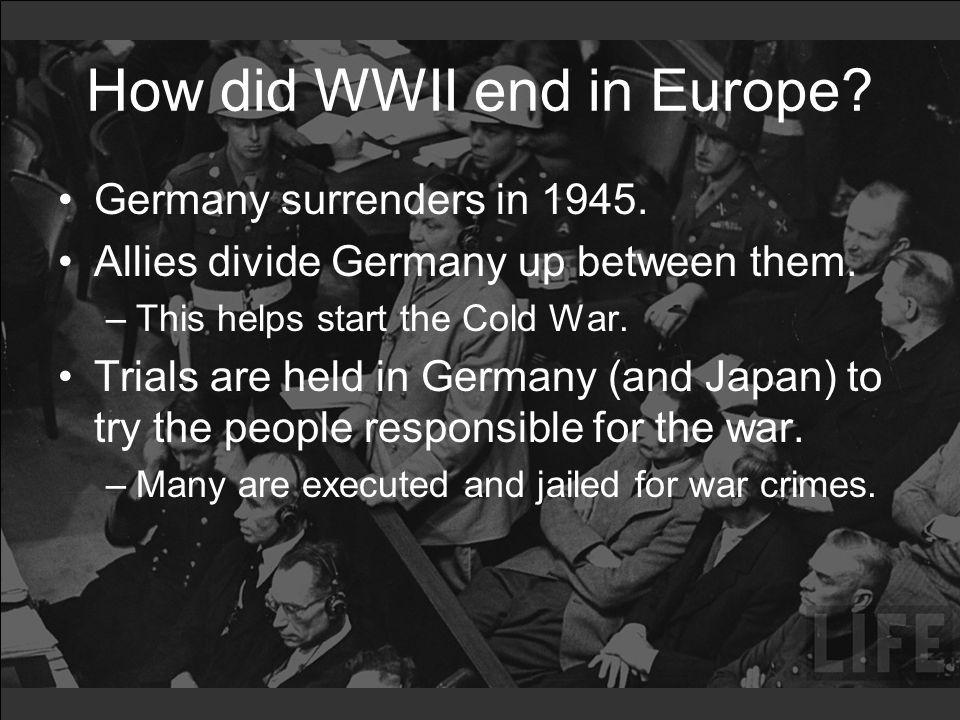 Image result for post world war 2 era | World War 2 and Post World ...