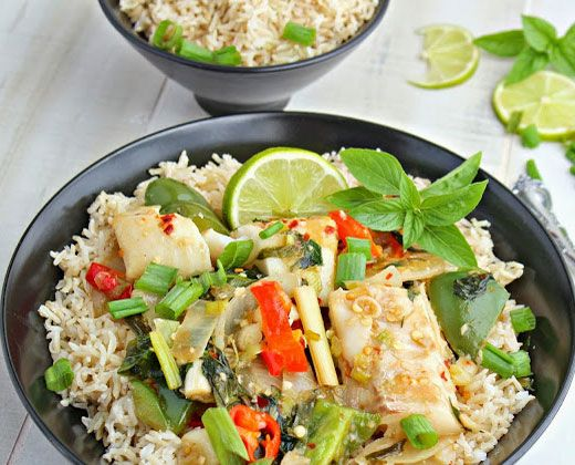 Click pic for 26 healthy stir fry recipes thai basil fish easy click pic for 26 healthy stir fry recipes thai basil fish easy chinese food forumfinder Images