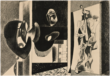 Sammlung Looser Kunstinvestor Das Online Kunstmagazin Abstrakt Kunst Ideen Abstrakter Expressionismus