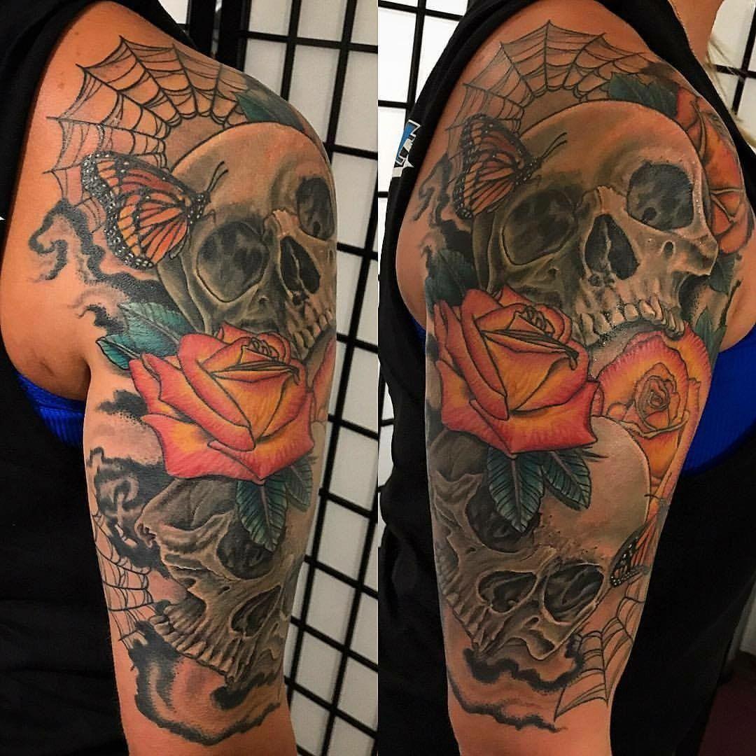 half sleeve tattoo ideas with meaning Halfsleevetattoos