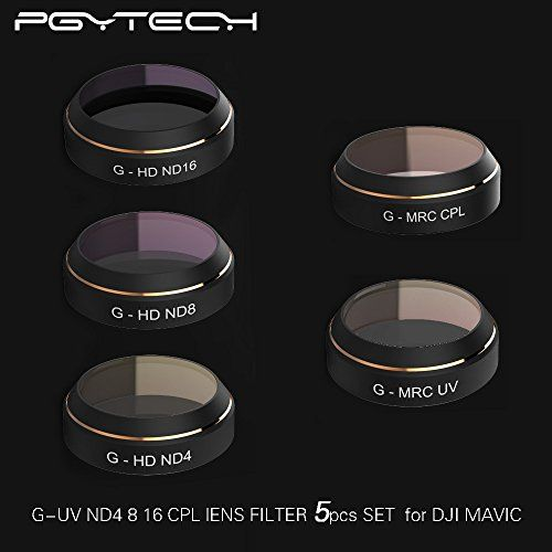 CPL Filter Lens for Mavic Pro