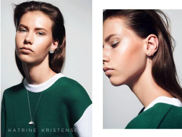 katrine kristensen the sun earring - Google-søgning
