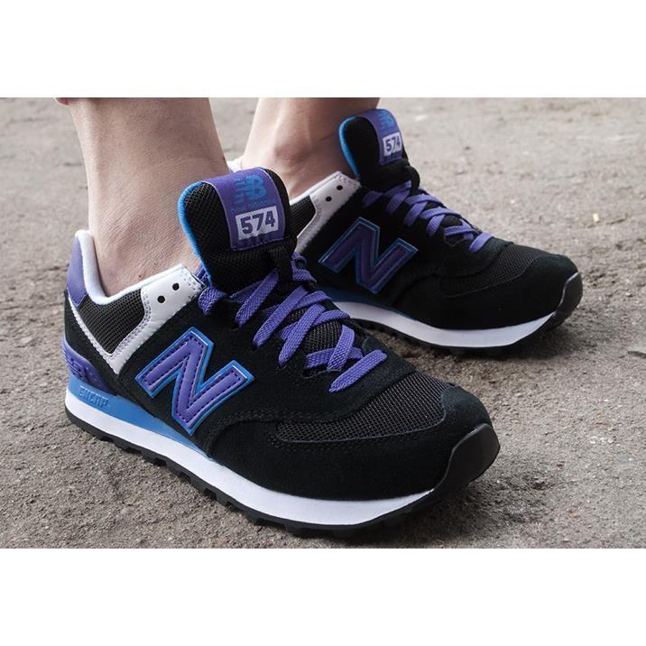 New Balance Wl574mox Buty Sportowe Sklep Solome Pl New Balance Sneaker Hummel Sneaker Sneakers