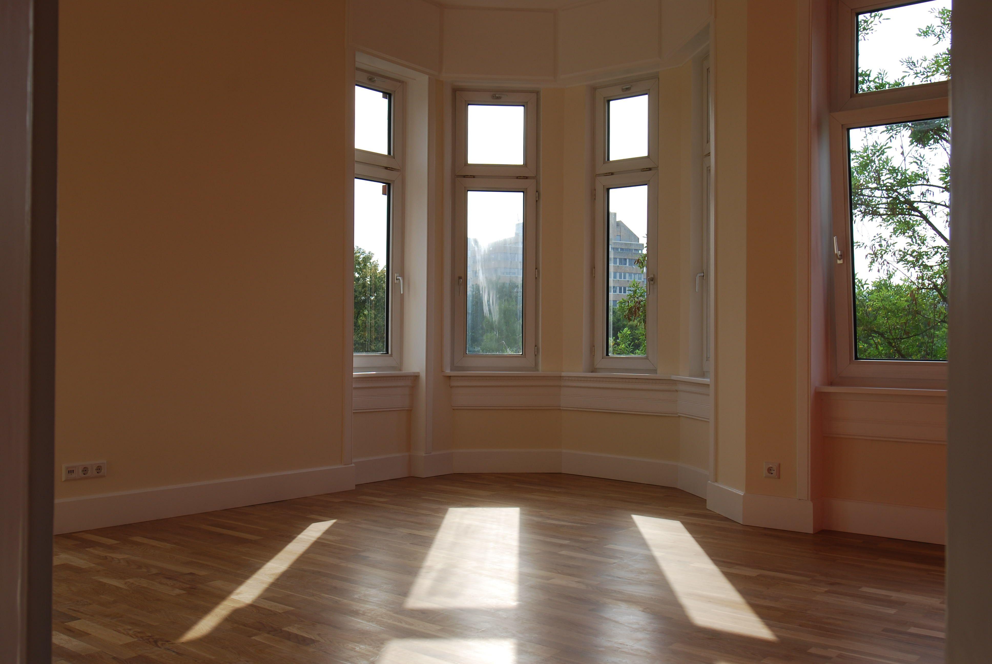 #Wohnzimmer #Altbau #Natur #Immobilie #systemimmo