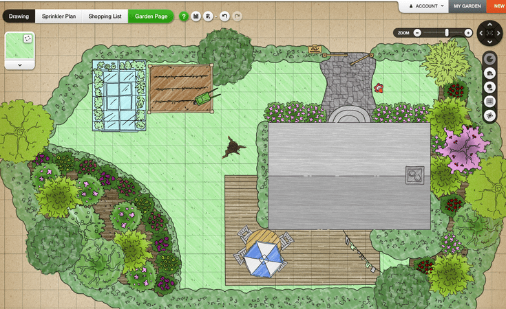 Plan Your Garden With These Free Online Planning Tools