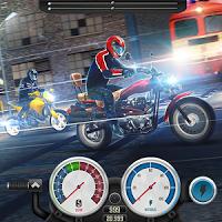 Top Bike Racing Moto Drag 1 03 Full Apk Mod Games Racing Racing