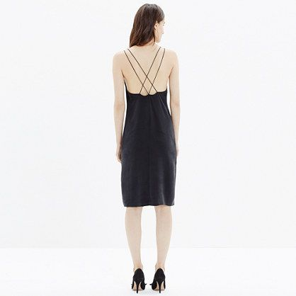 Won Hundred® Ophelia Dress : shift dresses   Madewell