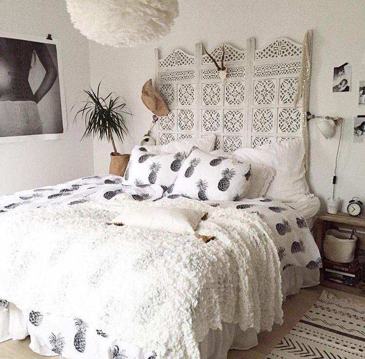 Bedding Home Decor