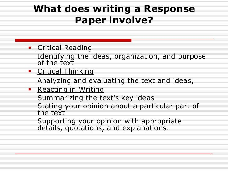 summary response essay example in mla format response essay format this type of essay like all others could be formated in mla chicagoturabian apa ama - Critical Response Essay Format