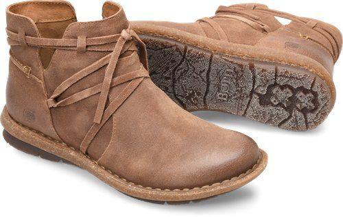 718cef9220e1 Born Tarkiln in Toasted Almond - Born Womens Boots on Bornshoes.com ...