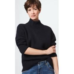 Photo of Kaschmir-Pullover in Navy windsorwindsor