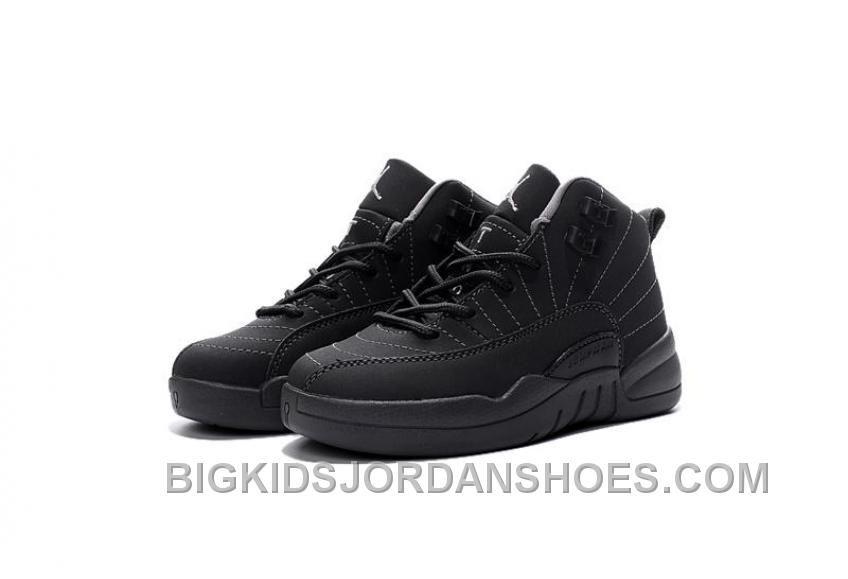2016 Nike Air Jordan 12 XII Kids
