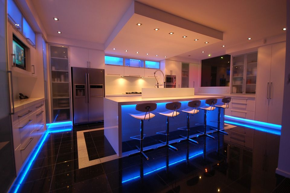 Home automation is the new trendsetter in the latest home designs