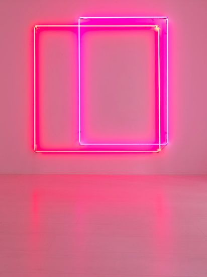 Popular designspiration neon pinterest fluo for Neon artiste contemporain