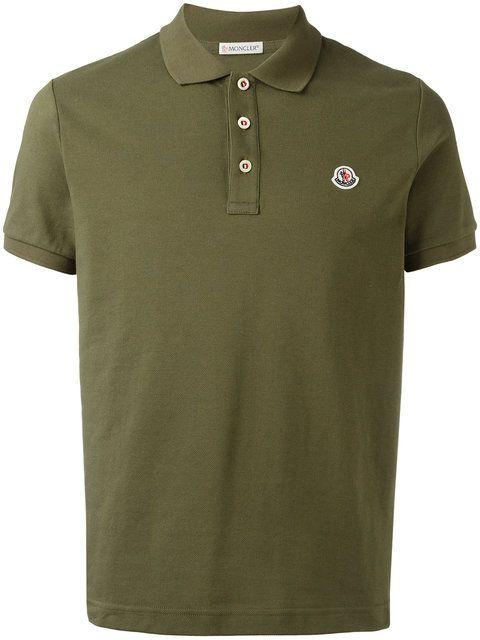 25b0307a8 MONCLER classic polo shirt.  moncler  cloth  shirt
