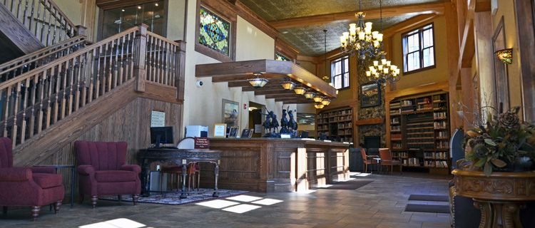 Rough Riders Hotel Medora Google Search With Images Hotel