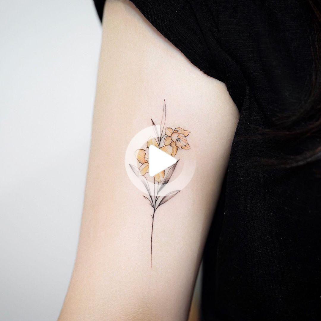 """Tatuyiseuteu Berry 🍓 / week tatoeage op Instagram """"De"""