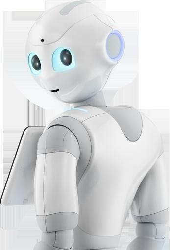 Pepper(ペッパー)登場   特集   ロボット   ソフトバンク   ロボット ...