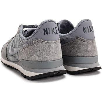 on sale 55797 183ea Baskets Running Nike Internationalist W Grise pour Femme. Couleur   Gris.  Profitez-
