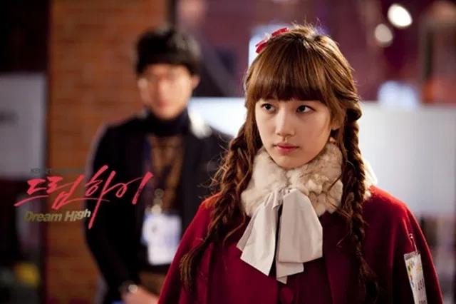 Top K Dramas With K Pop Idols As Lead Characters Korean Lovey In 2020 Korean Drama Stars Top Korean Dramas Suzy Drama