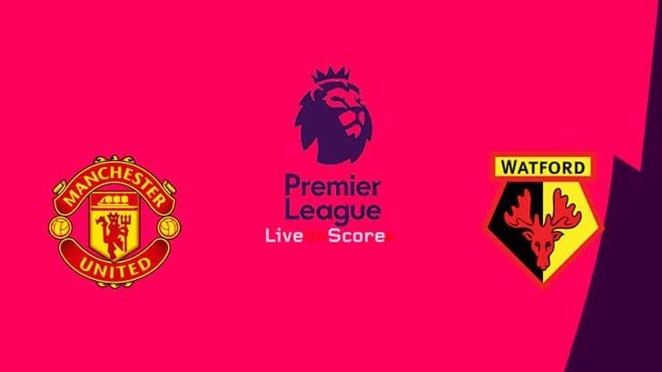 Manchester Utd Vs Watford Preview And Prediction Live Stream Premier League 2019 Allsportsnews Football Premierlea Premier League League Manchester United