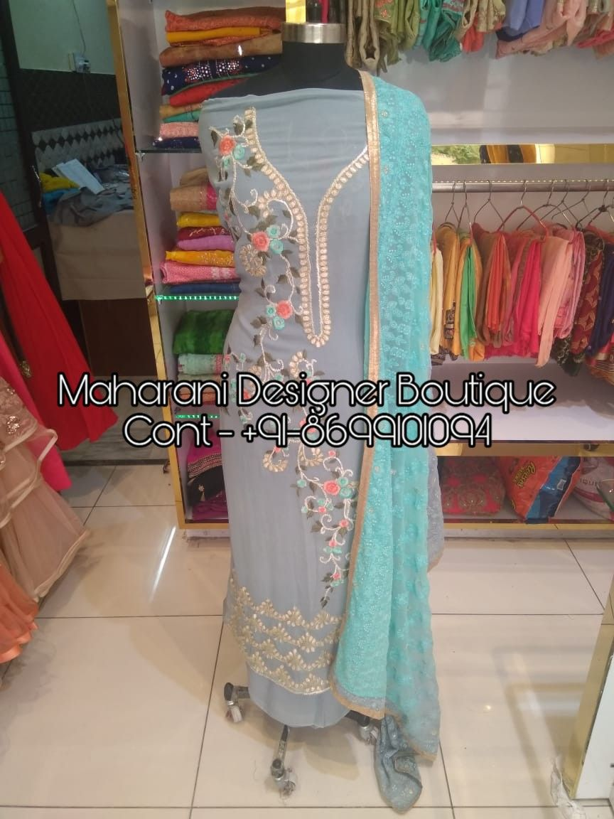 punjabi designer boutique in chandigarh on facebookpunjabi designer