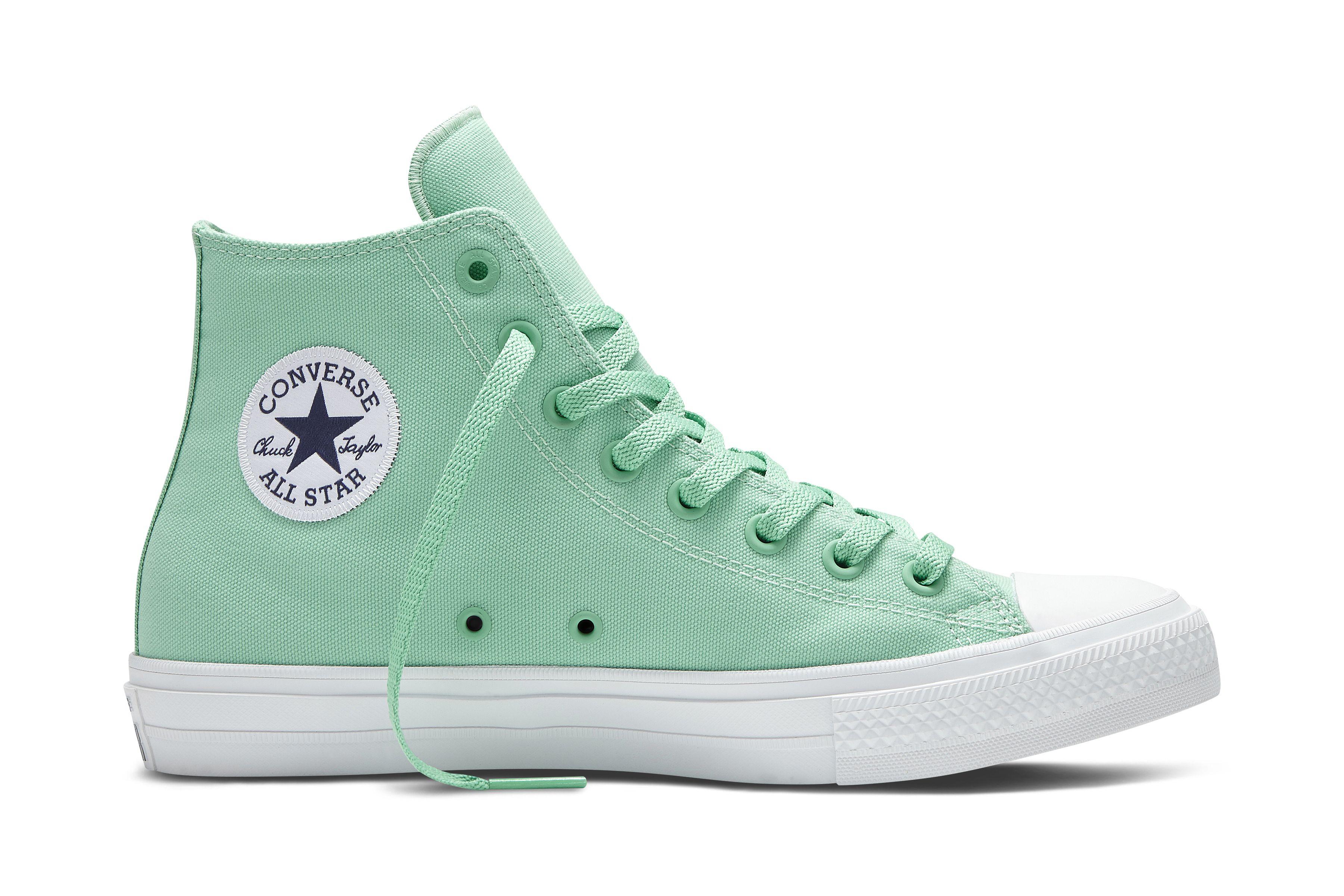 converse chuck taylor all star ii neon pinterest converse chuck