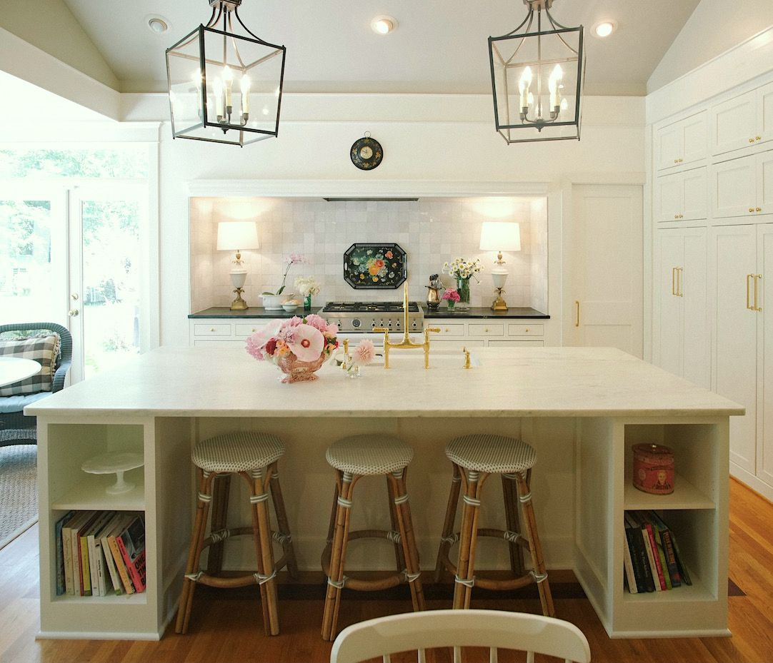 An Attainable Kitchen Makeover You're Going To Love