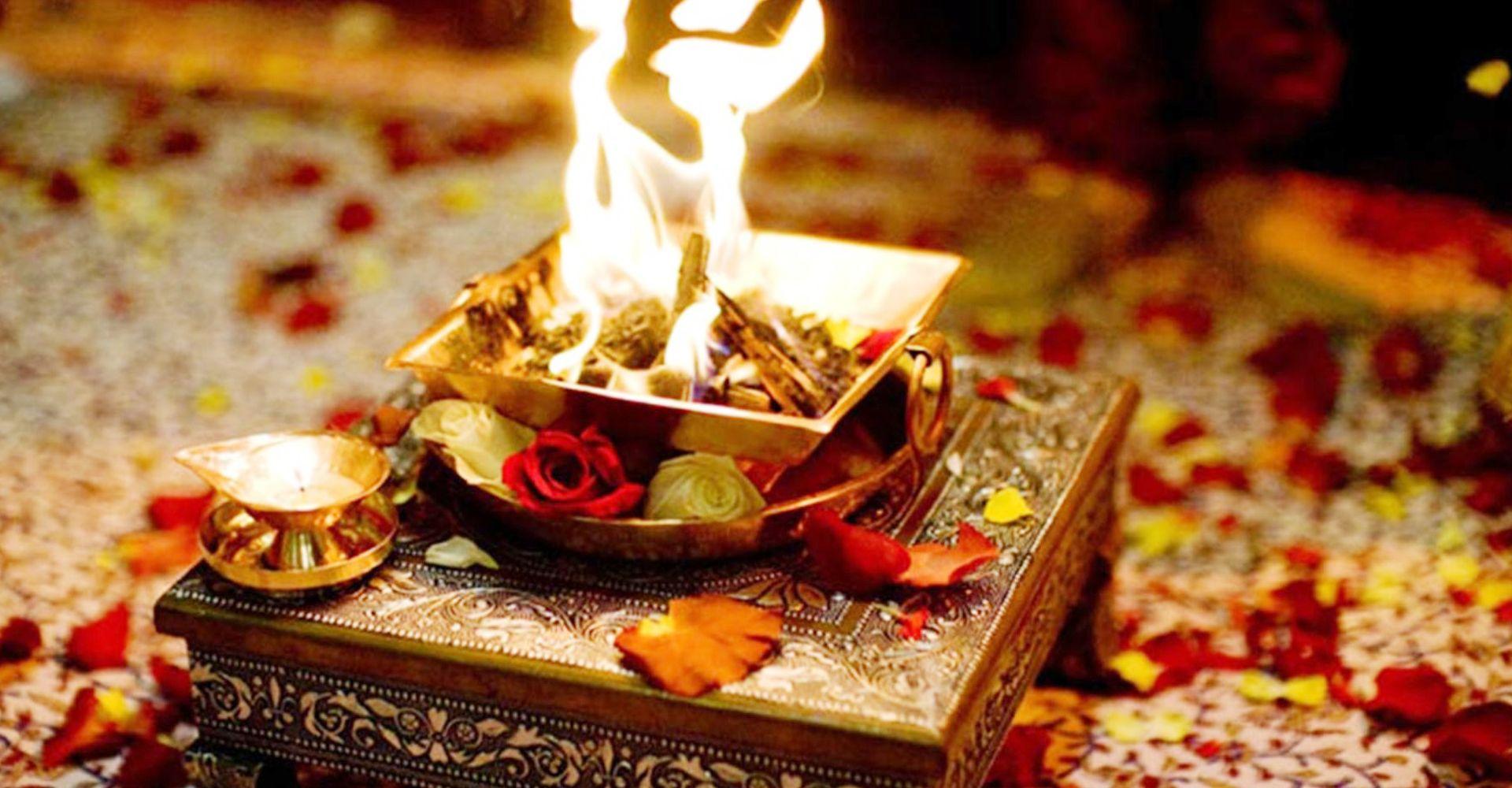 Hawan Wedding rituals, Astrology, Vedic astrology