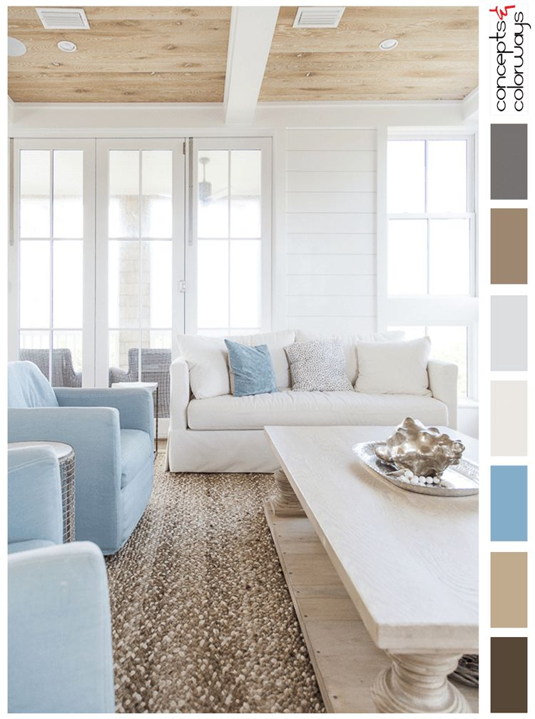 luxury 20 beach house interior colors in 2020 on beach house interior color schemes id=93682