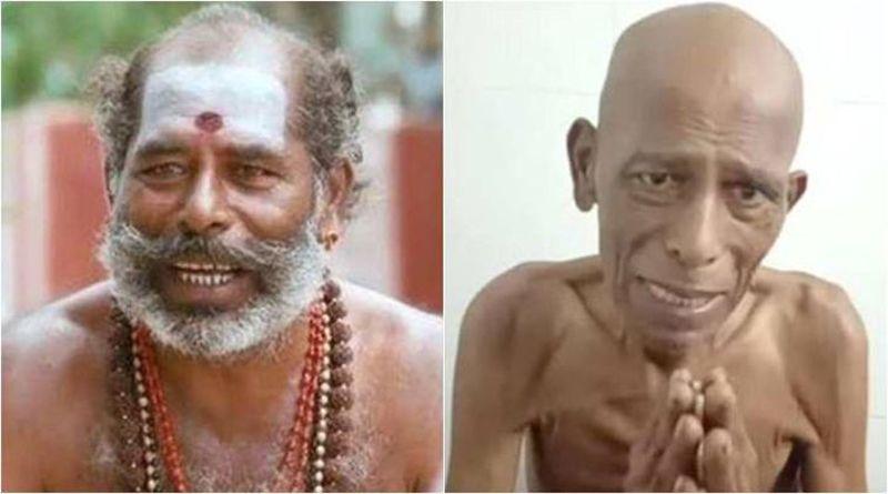 நடிகர் தவசி காலமானார்..!