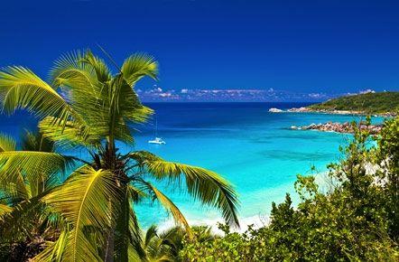 Seychellit- Kaleva Travel